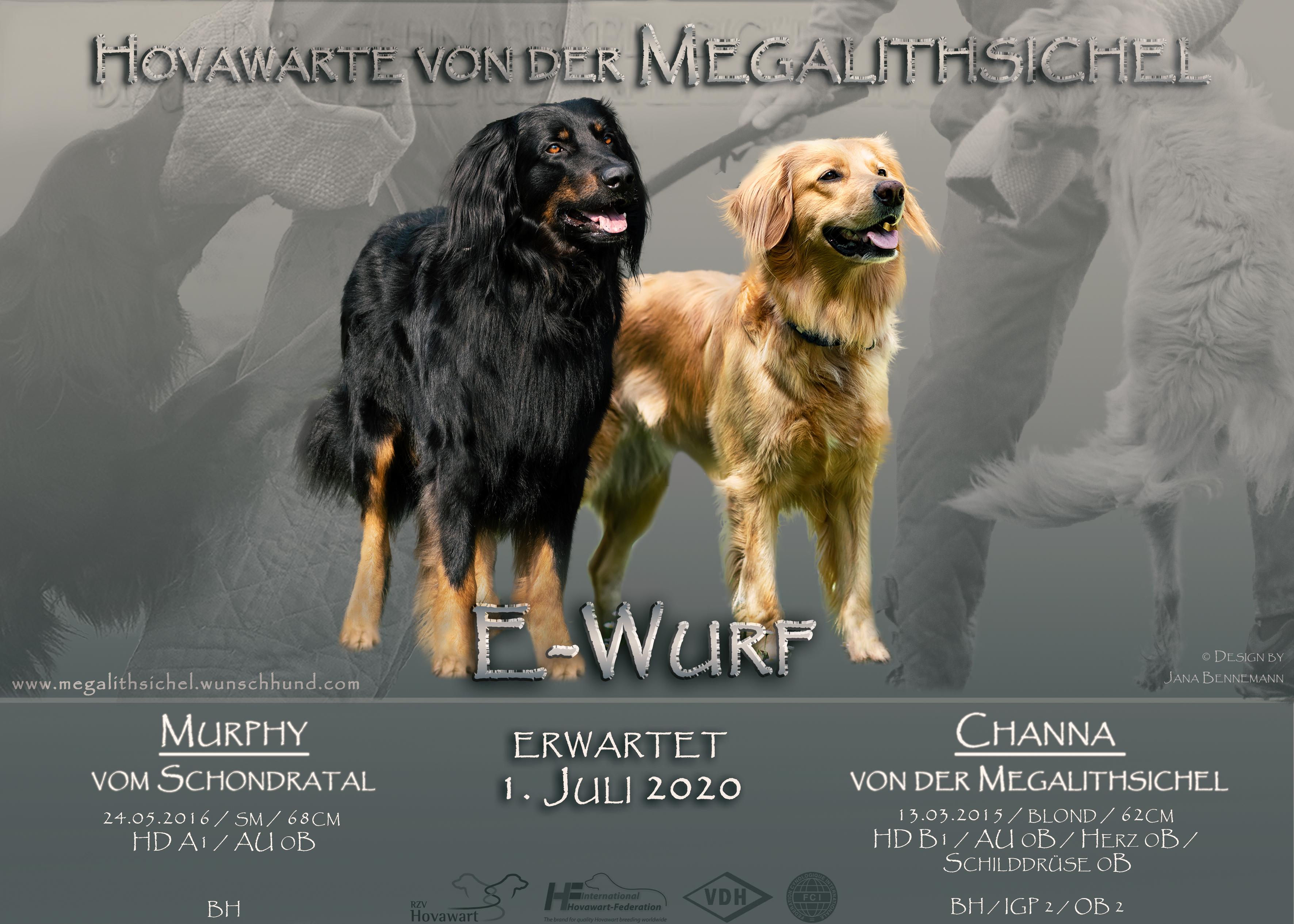 E-Wurf